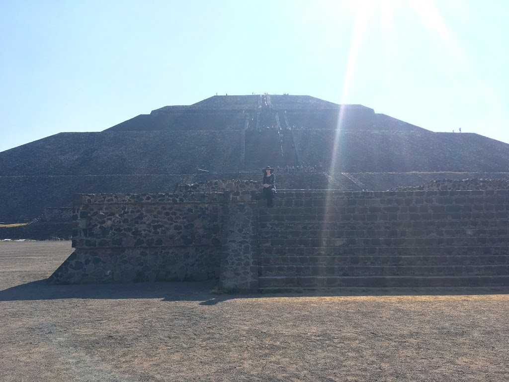 Teotihuacan – Gateway To The Ancients